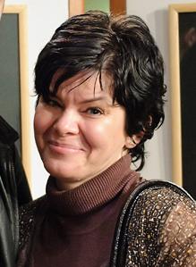Ing. Jana Poliaková, zástupkyňa PV